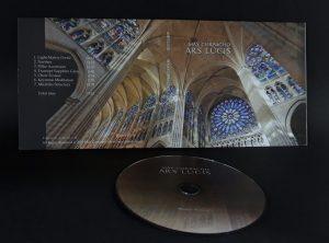 Ars Lucis 10th anniversary edition - Max Corbacho