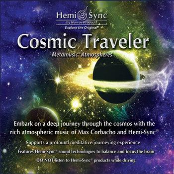 Cosmic Traveler