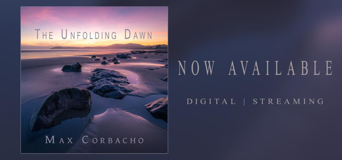 The Unfolding Dawn by Max Corbacho